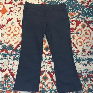 The limited trouser jeans